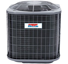 Efficient 14 SEER Air Conditioner R4A4
