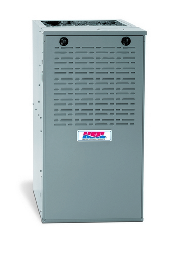 Deluxe 80 Gas Furnace